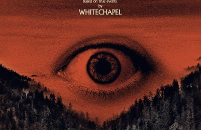 WHITECHAPEL (USA) – The valley, 2019