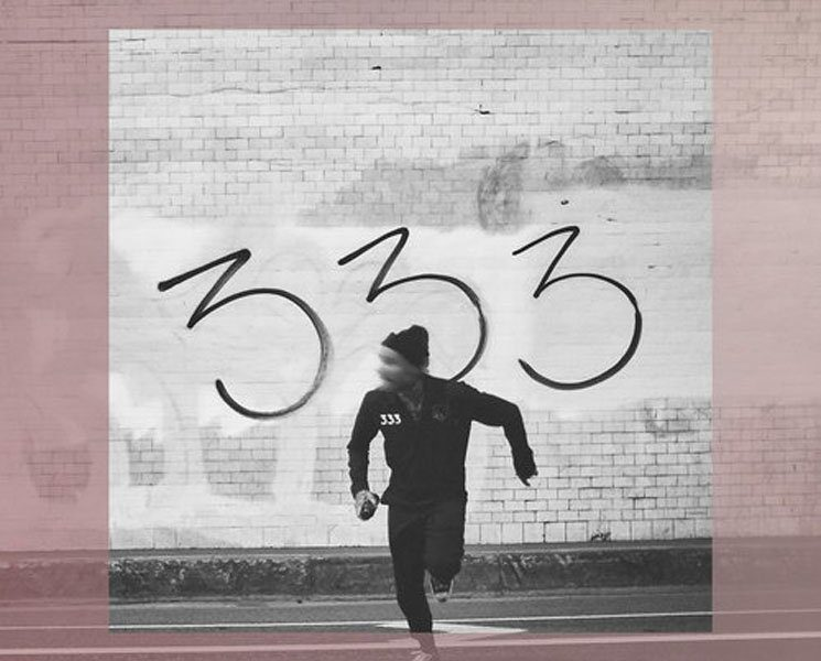 THE FEVER 333 (USA) – Strength in Numb333rs, 2019