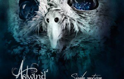 ASTWIND (COL) – Sigilo nocturno, 2019