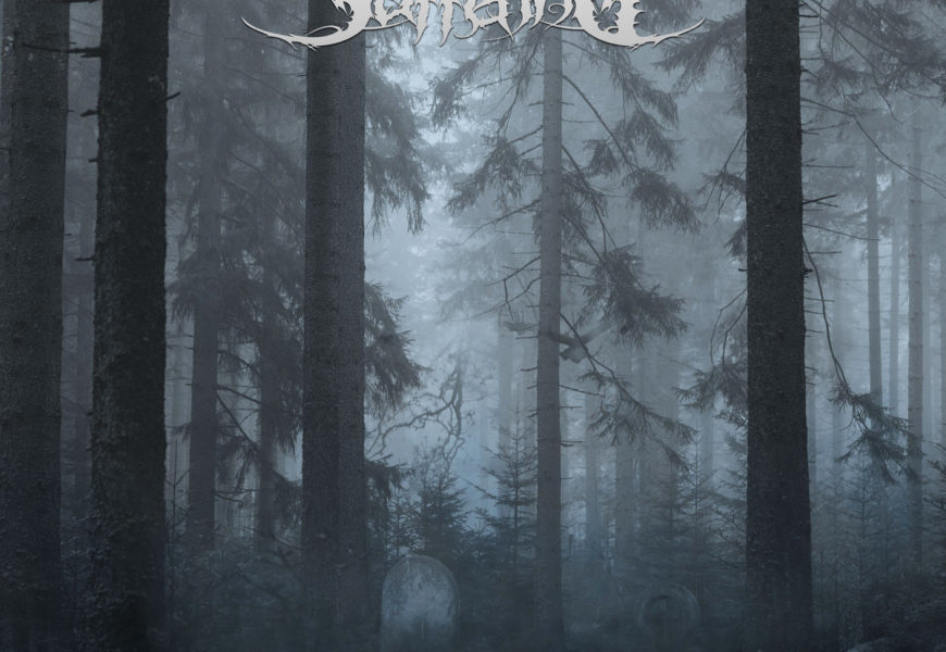 CHALICE OF SUFFERING (USA) – Lost eternally, 2019
