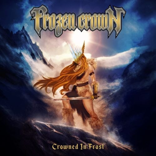 FROZEN CROWN (ITA) – Crowned in frost, 2019