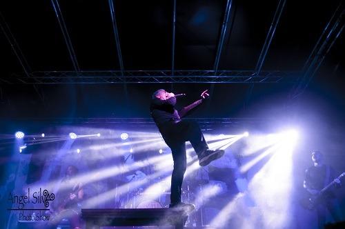 X KANEKAS METAL FEST – Cangas do Morrazo – 27/07/2019
