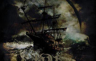 KULL (GBR) – Exile, 2019