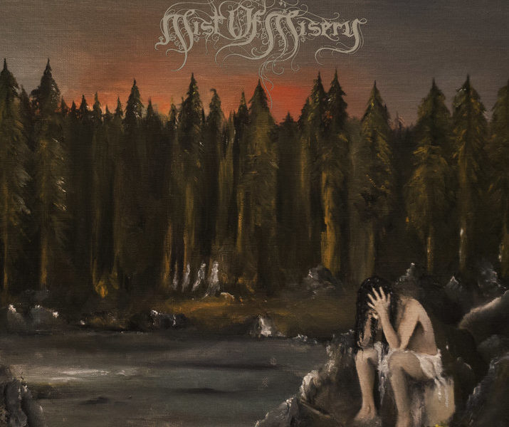 MIST OF MISERY (SWE) – Unalterable, 2019