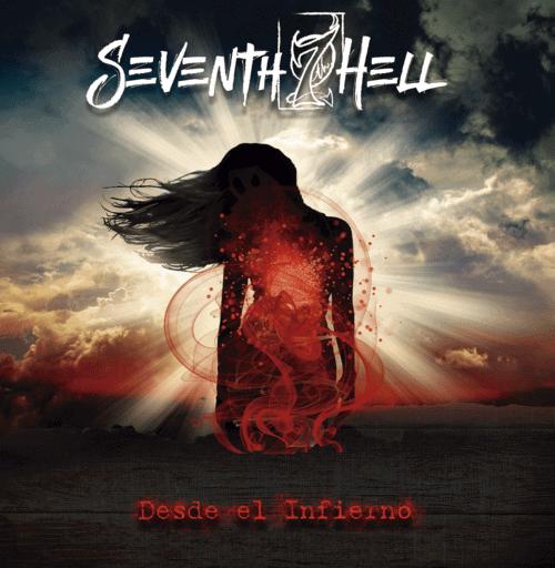 SEVENTH HELL (ESP) – Desde el infierno, 2019