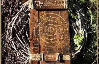 WAYLANDER (GBR) – Ériú's wheel, 2019