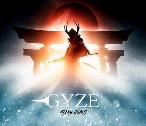GYZE (JPN) – Asian Chaos, 2019