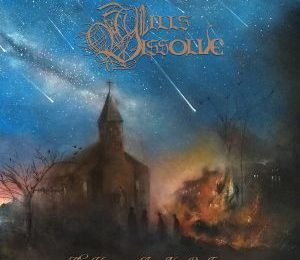 WILLS DISSOLVE (USA) – The heavens are not on fire, 2018