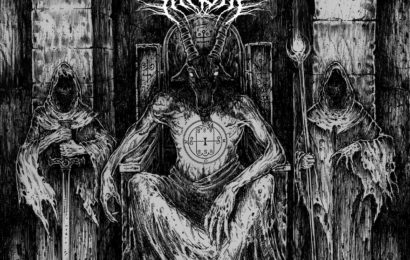 ERYTHRITE THRONE (CAN) – Mortuary sword, 2019