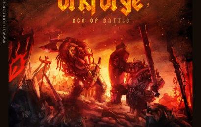 ORKFORGE (SRB) – Age of battle, 2019