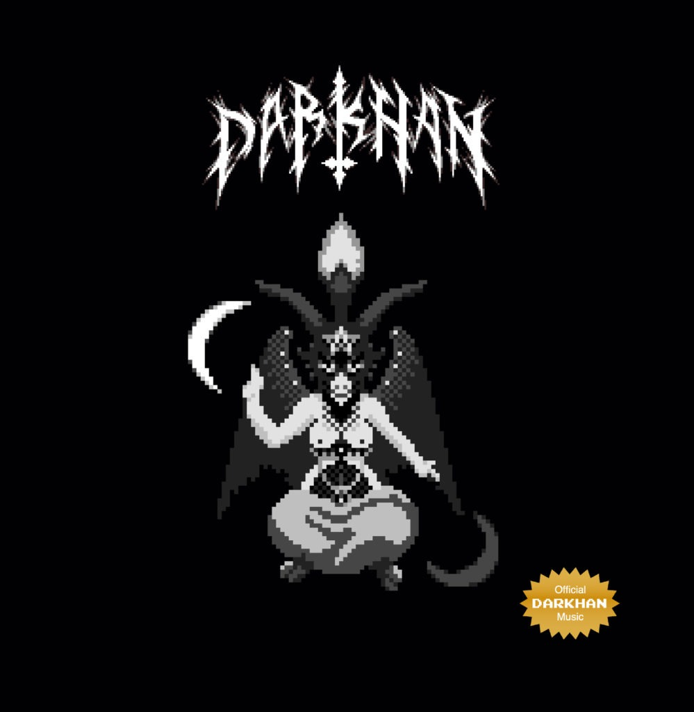 DARKHAN (NOR) – Darkhan EP