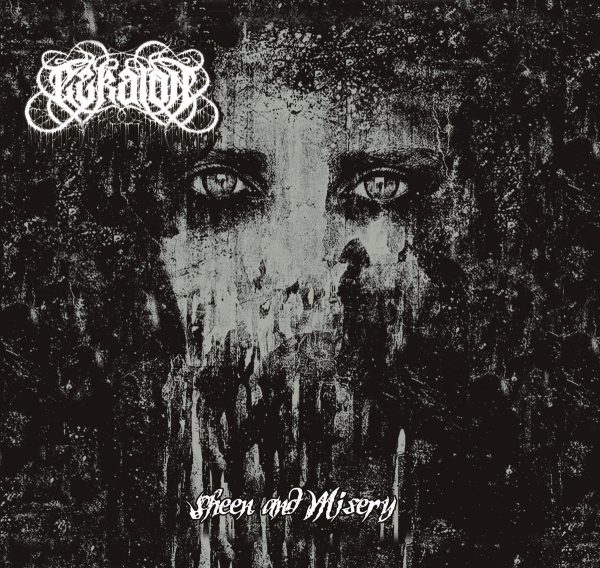 EZKATON (UKR) – Sheen and misery, 2019