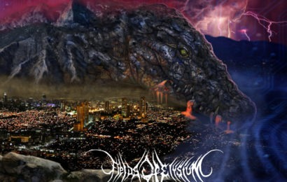 FIELDS OF ELYSIUM (USA) – In ancient contemplation, 2019