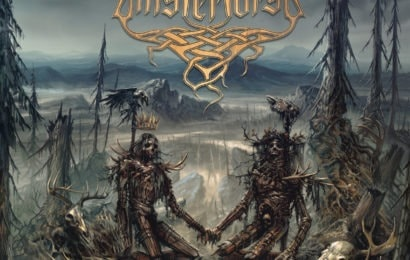 FINSTERFORST (DEU) – Zerfall, 2019