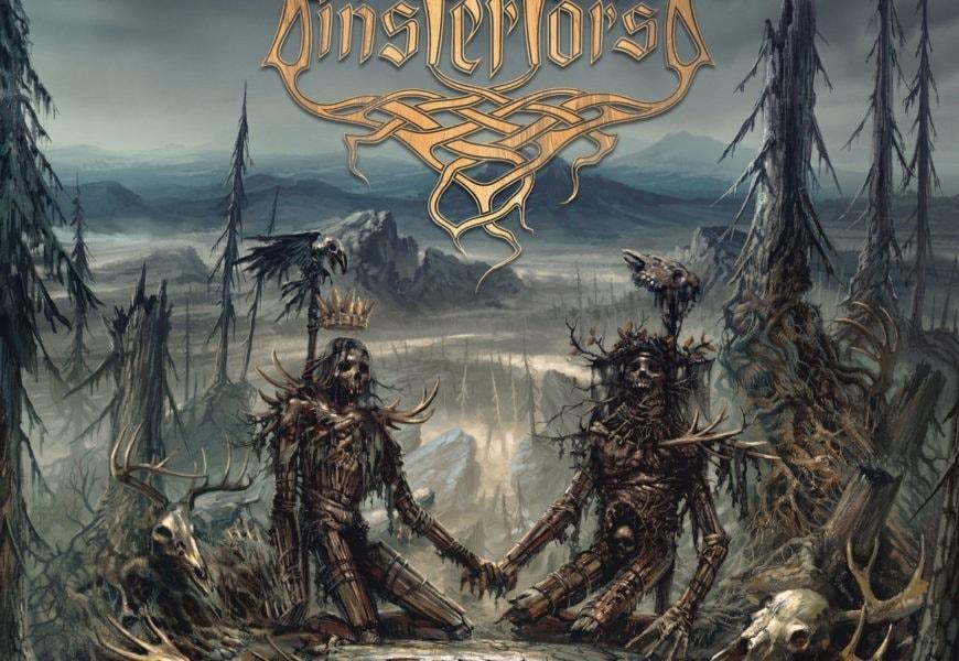 FINSTERFORST (DEU) – Zerfall, 2019