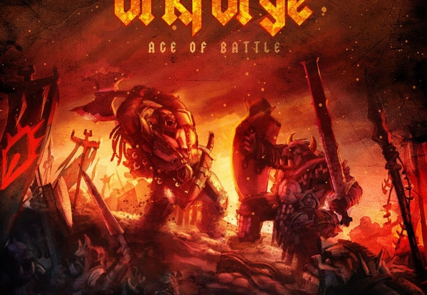 Premier: ORKFORGE (SER) presenta el lyric video de «Hymn to Gor»