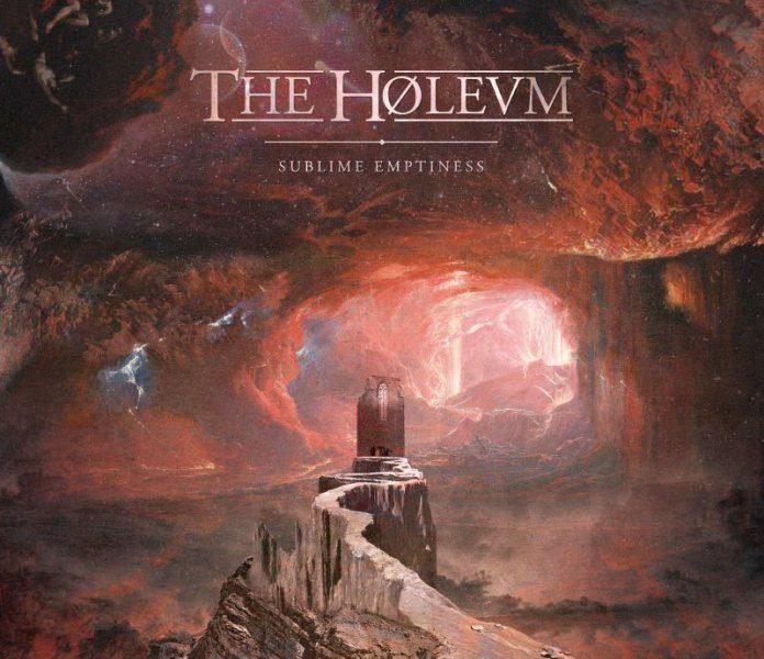 THE HOLEUM (ESP) – Sublime emptiness, 2019