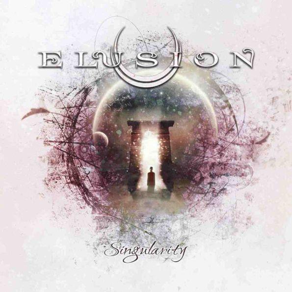 ELUSION (BEL) – Singularity, 2019