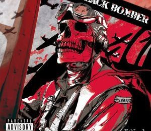 BLACK BOMBER (ESP) – Vol. 1, 2019