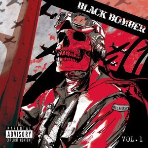 BLACK BOMBER (ESP) – Vol. 1, 2019