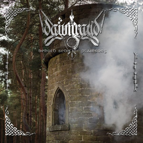 DAWN RAY´D (GBR) – Behold sedition plainsong, 2019