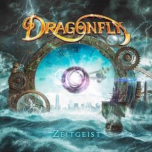 DRAGONFLY (ESP) – Zeitgeist, 2019