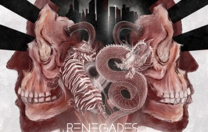 EQUILIBRIUM (DEU) – Renegades, 2019