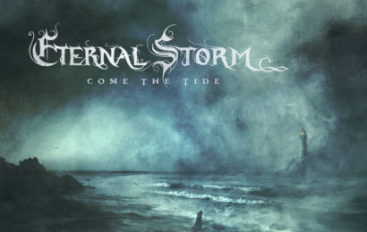 ETERNAL STORM (ESP) – Come the tide, 2019