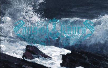 FALLS OF RAUROS (USA) – Patterns in mythology, 2019