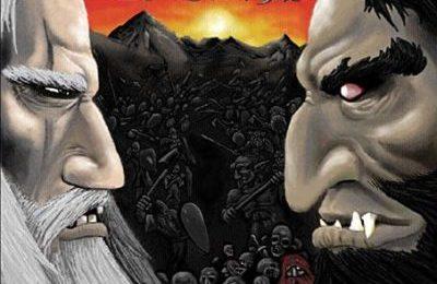 Los grandes desapercibidos IV: El retorno de la venganza