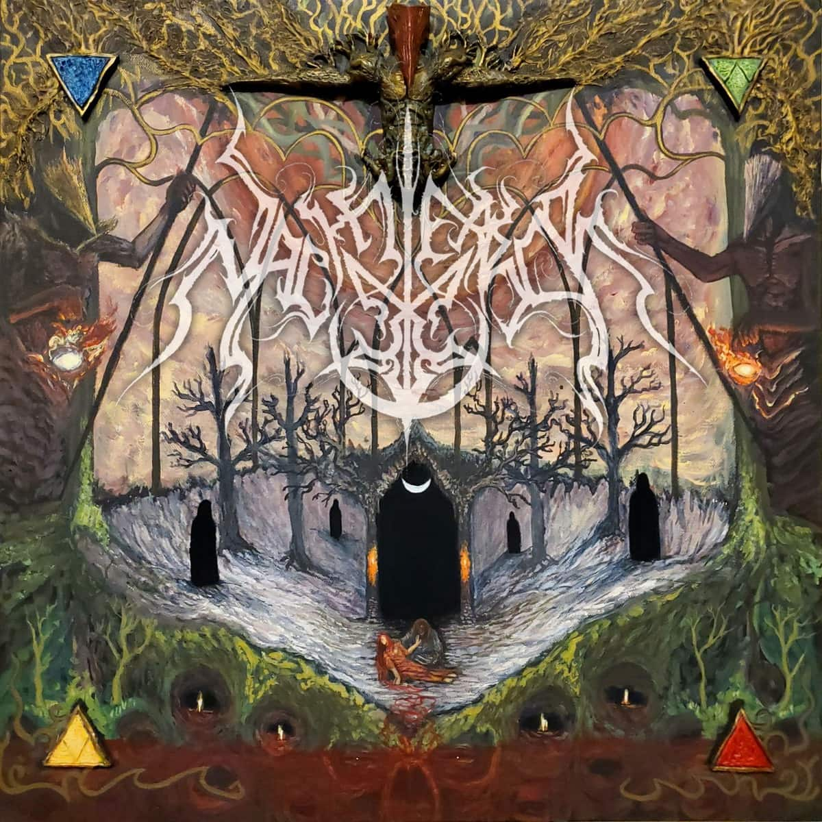 NACHTTERROR (CAN) – Judgement, 2019