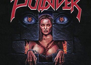 POUNDER (USA) – Uncivilized, 2019