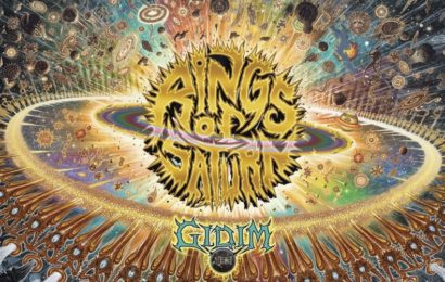 RINGS OF SATURN (USA) – Gidim, 2019
