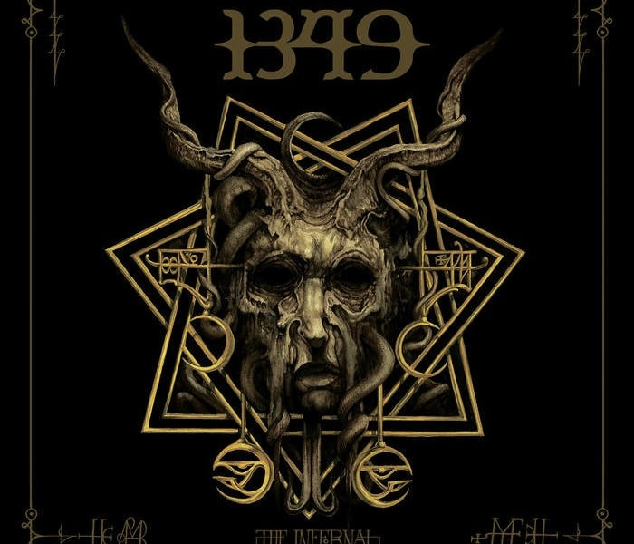 1349 (NOR) – The infernal pathway, 2019
