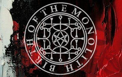 BIRTH OF THE MONOLITH (RUS) – Cult, 2018