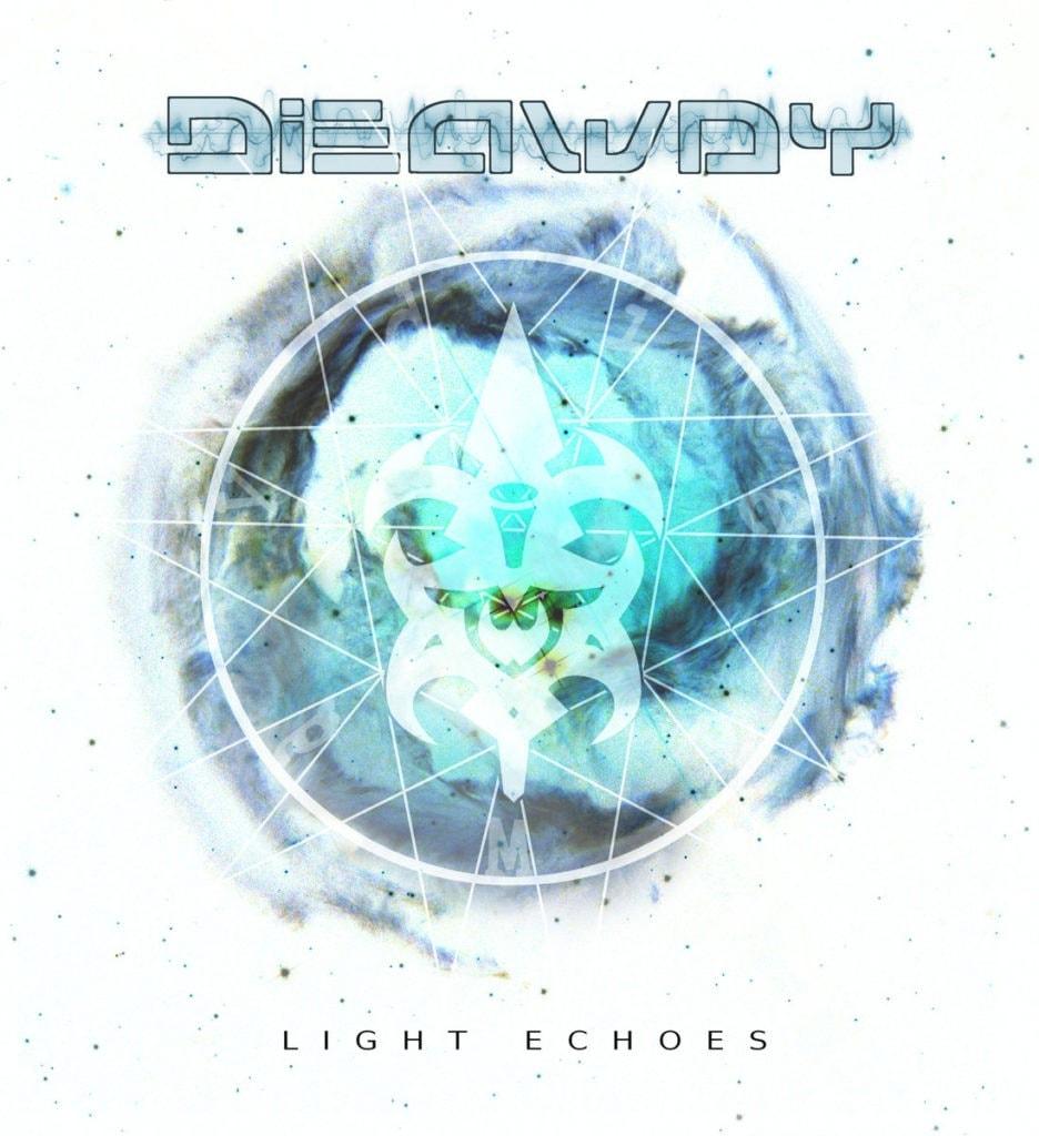 DIEAWAY (ESP) – Lights echoes, 2019