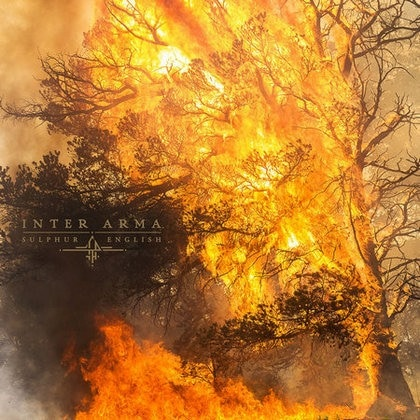 INTER ARMA (USA) – Sulphur English, 2019