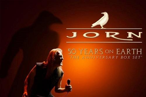 JORN + OXIDO + TOIFELTHAL