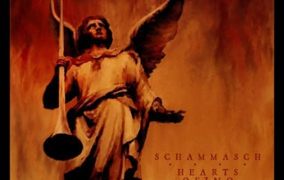 SCHAMMASCH (CHE) – Heart of no light, 2019