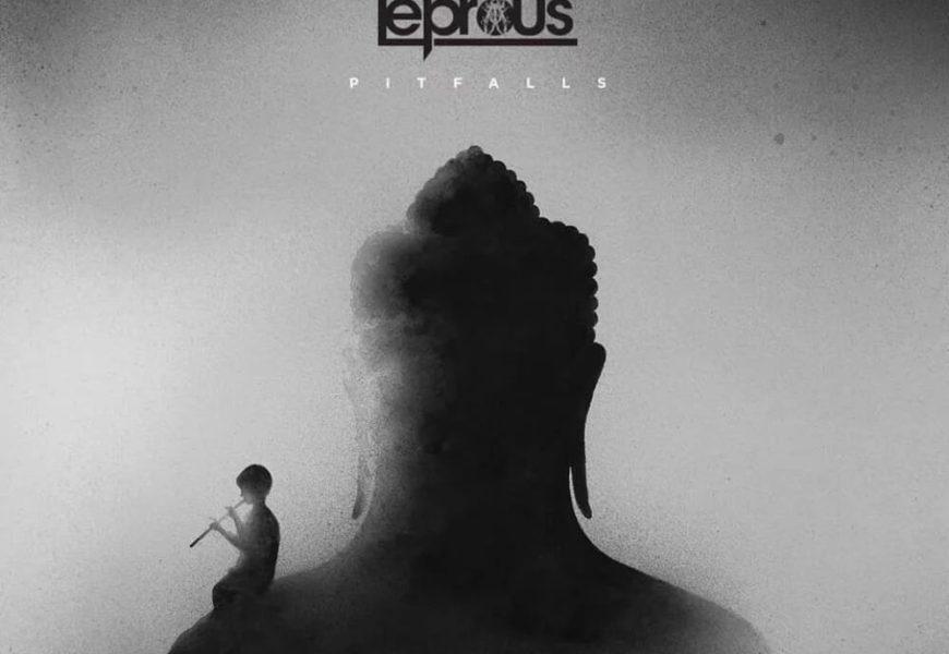 LEPROUS (NOR) – Pitfalls, 2019