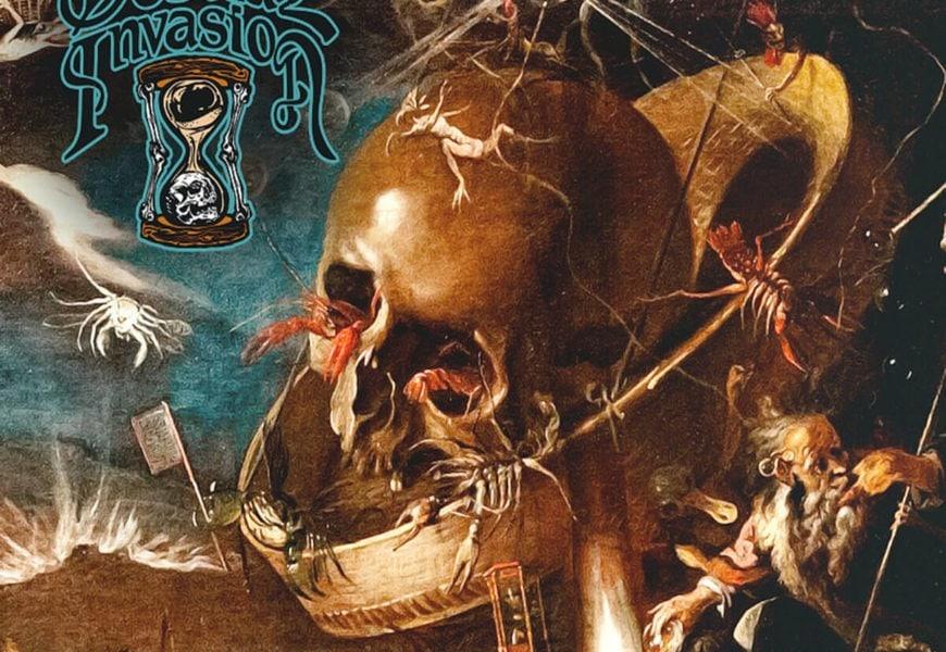 BESTIAL INVASION (UKR) – Monomania, 2019
