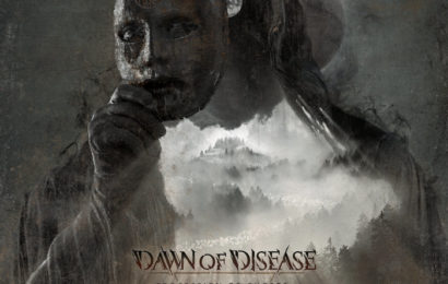 DAWN OF DISEASE (DEU) – Procession of ghosts, 2019