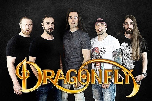 DRAGONFLY (ESP) – Entrevista – 27/12/2019