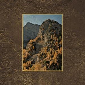 Portada del Álbum Earth II de Earth and Pillars