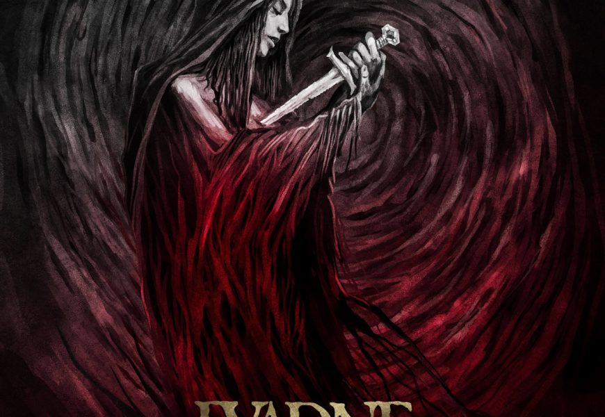 Premier: 'Dethroned of our souls» de EVADNE (ESP) en full streaming