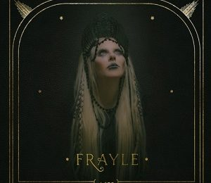 Premier: FRAYLE (USA) estrena el clip de «Gods of no faith»