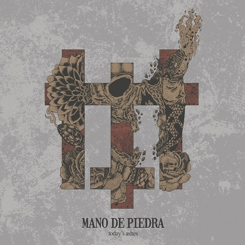 MANO DE PIEDRA (ESP) – Today's ashes, 2019