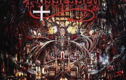 POSSESSED (USA) – Revelations of Oblivion, 2019