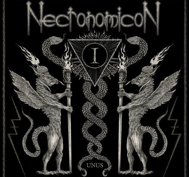 NECRONOMINCON (CAN) – Unus, 2019