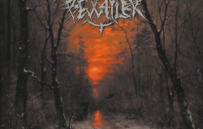 BEWAILER (RUS) – Where my demise dwells, 2019